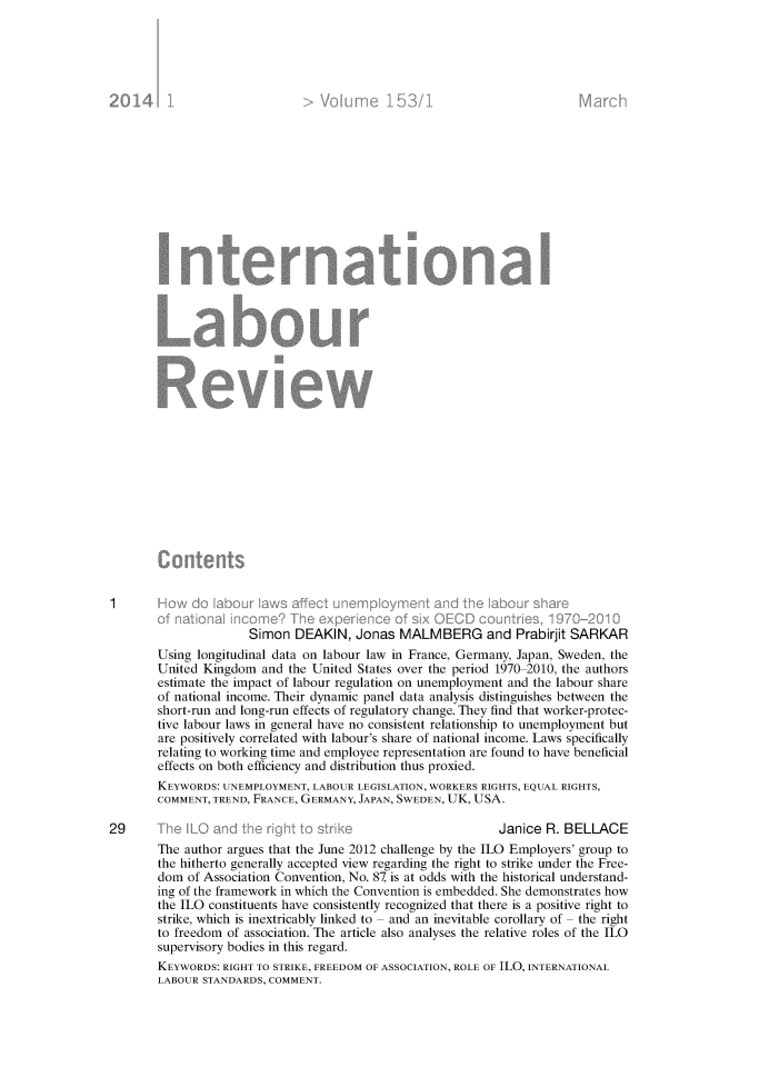 handle is hein.journals/intlr153 and id is 1 raw text is: 
