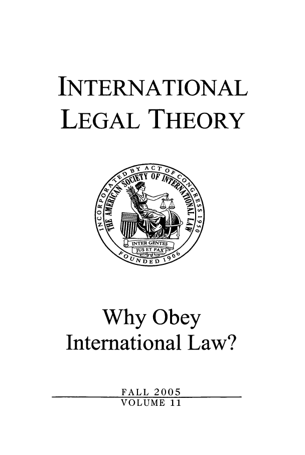 handle is hein.journals/intlt11 and id is 1 raw text is: INTERNATIONAL