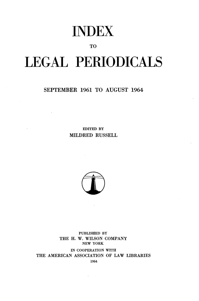 handle is hein.journals/ixlgp13 and id is 1 raw text is: 