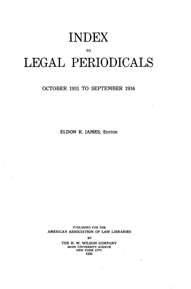 handle is hein.journals/ixlgp3 and id is 1 raw text is: 