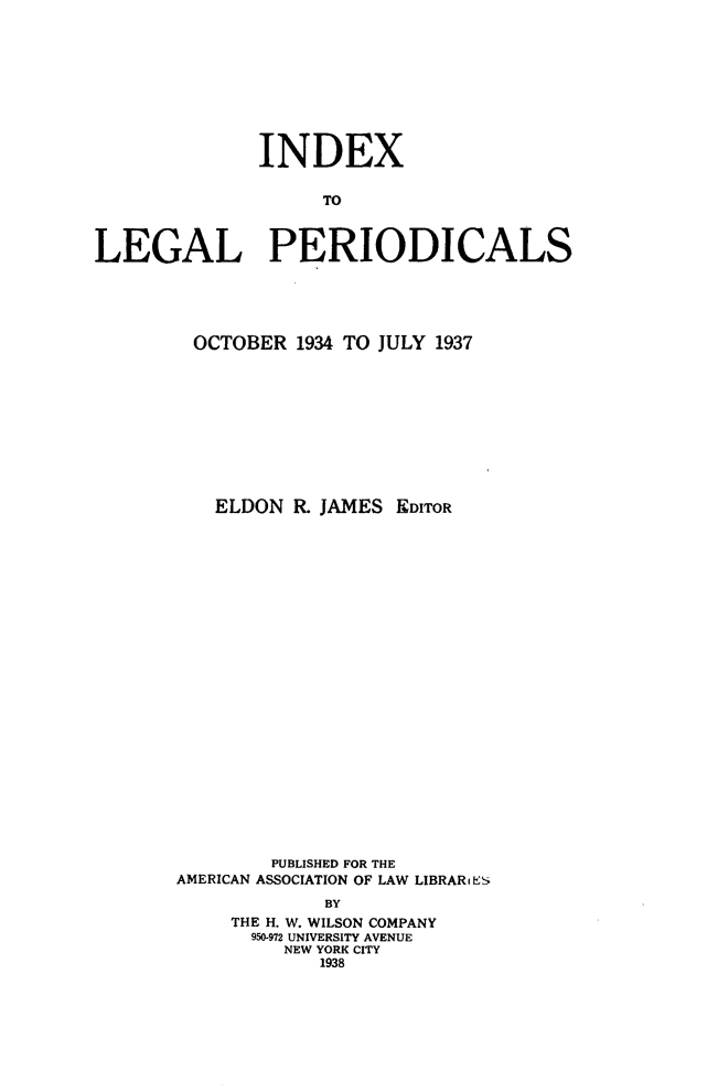 handle is hein.journals/ixlgp4 and id is 1 raw text is: 