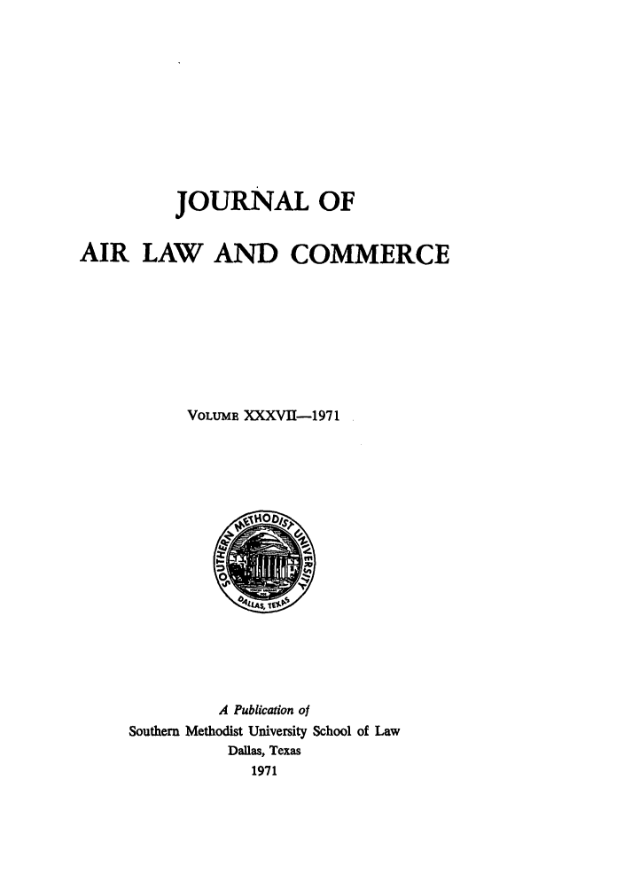 handle is hein.journals/jalc37 and id is 1 raw text is: JOURNAL OF