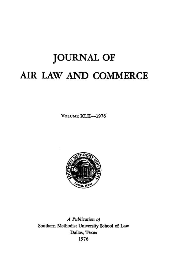 handle is hein.journals/jalc42 and id is 1 raw text is: JOURNAL OF