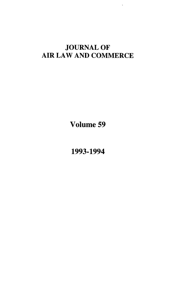 handle is hein.journals/jalc59 and id is 1 raw text is: JOURNAL OF