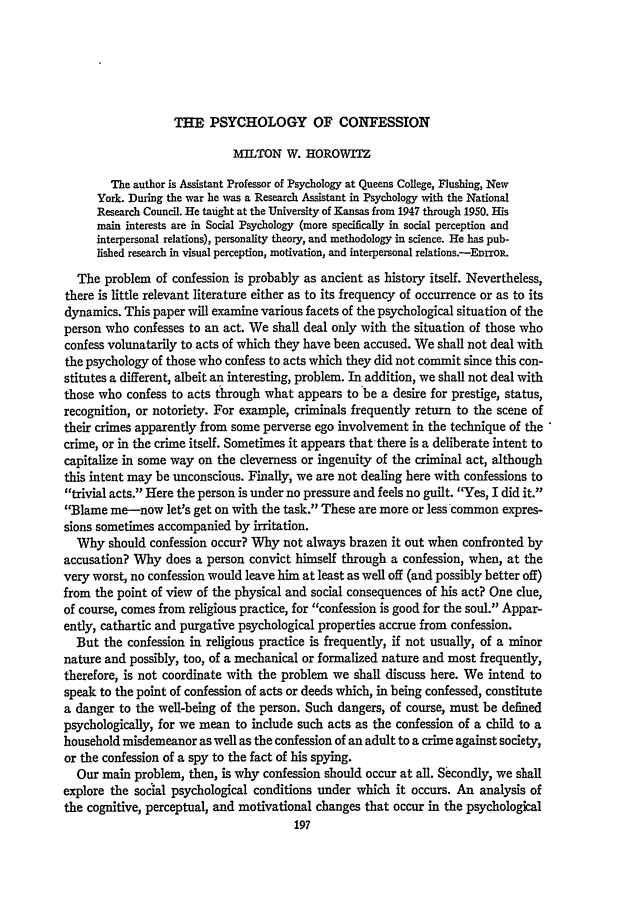 Purchase criminal psychology research paper