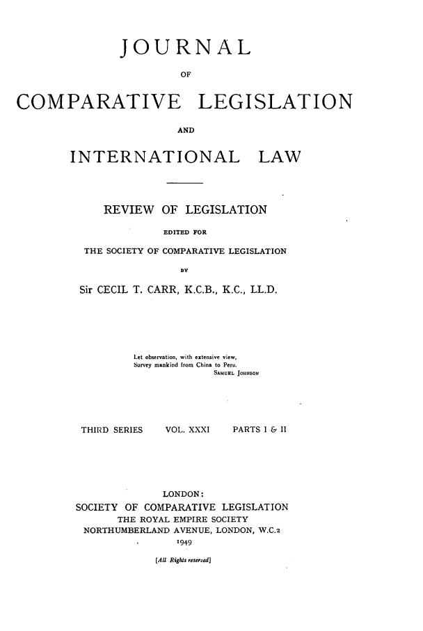 handle is hein.journals/jclilcs31 and id is 1 raw text is: JOURNAL