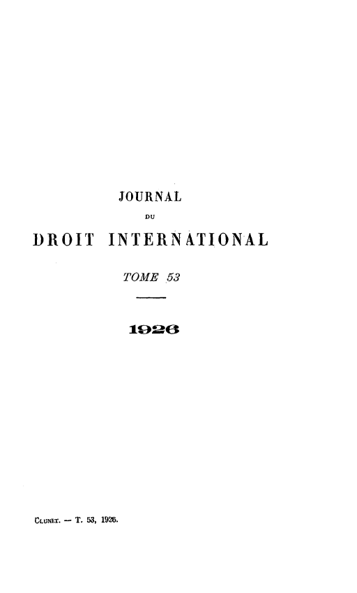 handle is hein.journals/jdrointl53 and id is 1 raw text is: 