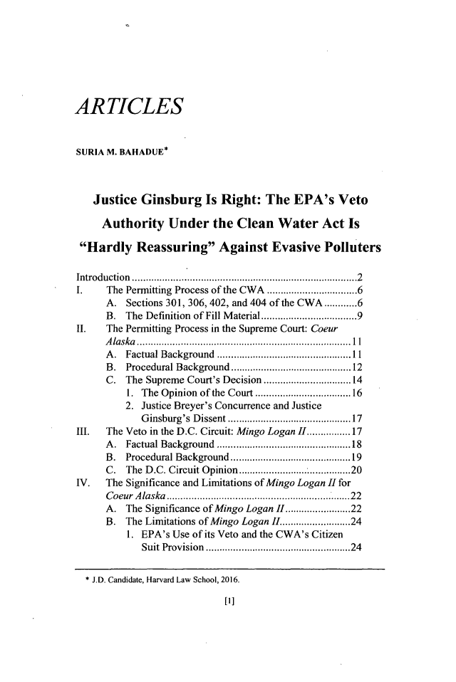 handle is hein.journals/jenvll31 and id is 1 raw text is: 