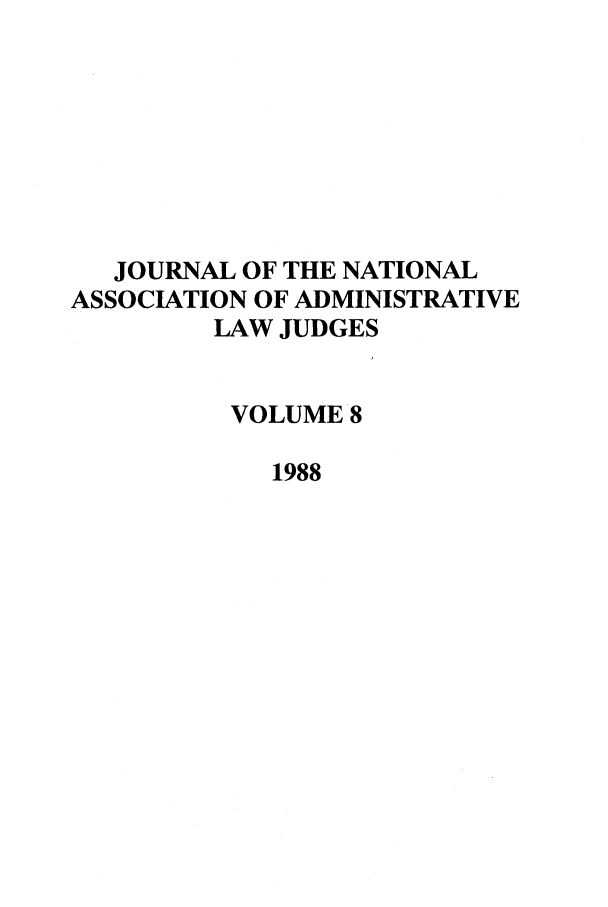 handle is hein.journals/jnaa8 and id is 1 raw text is: JOURNAL OF THE NATIONAL