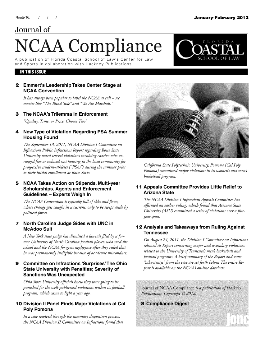 handle is hein.journals/jncaac5 and id is 1 raw text is: 