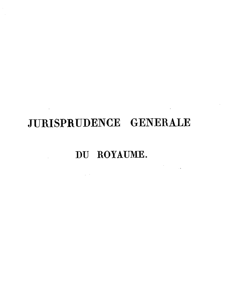 handle is hein.journals/jurigen3 and id is 1 raw text is: 