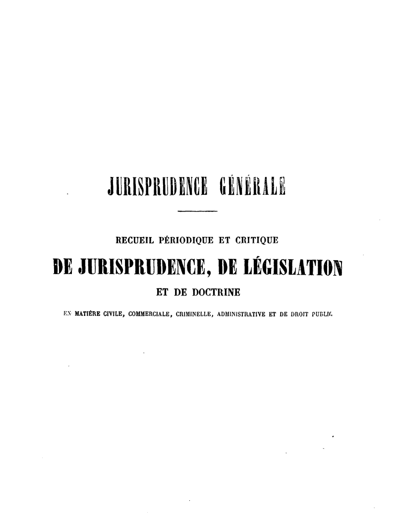 handle is hein.journals/jurigen61 and id is 1 raw text is: 
