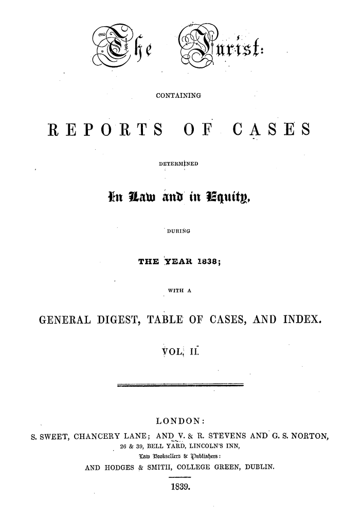 handle is hein.journals/jurlonos2 and id is 1 raw text is: 5
