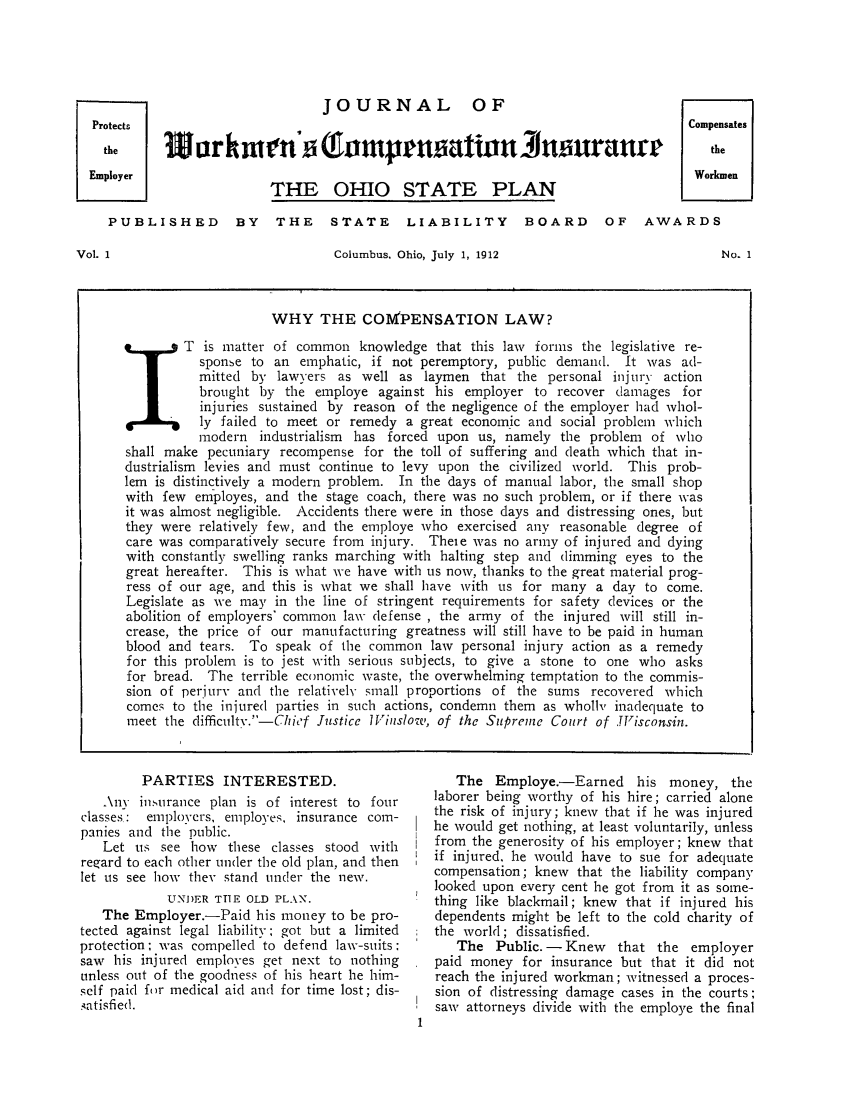 handle is hein.journals/jworinsu1 and id is 1 raw text is: JOURNAL OF