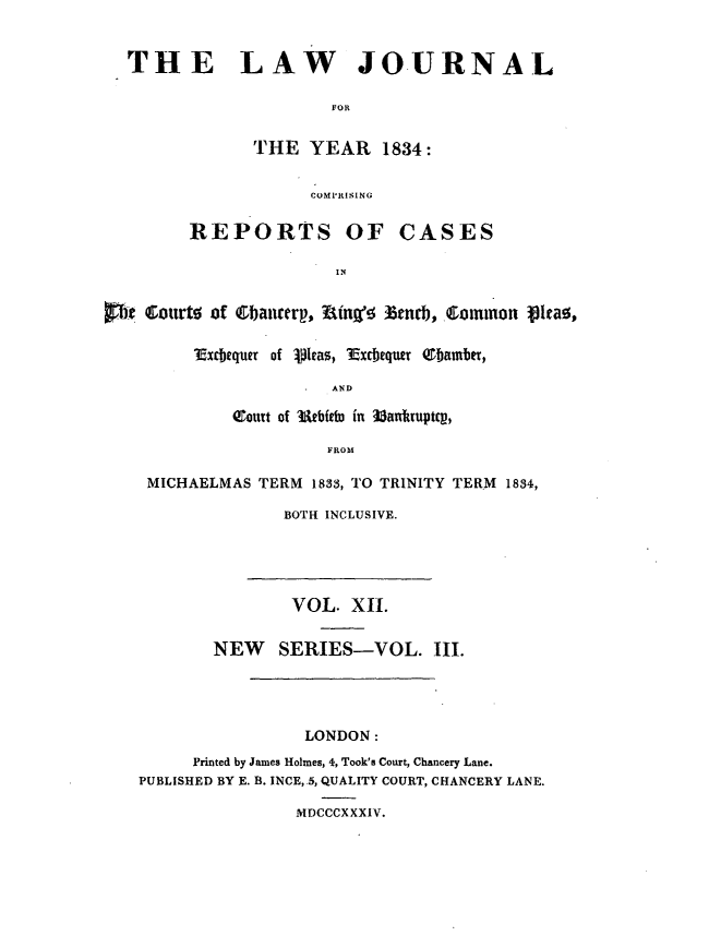 handle is hein.journals/lawjrnl192 and id is 1 raw text is: 