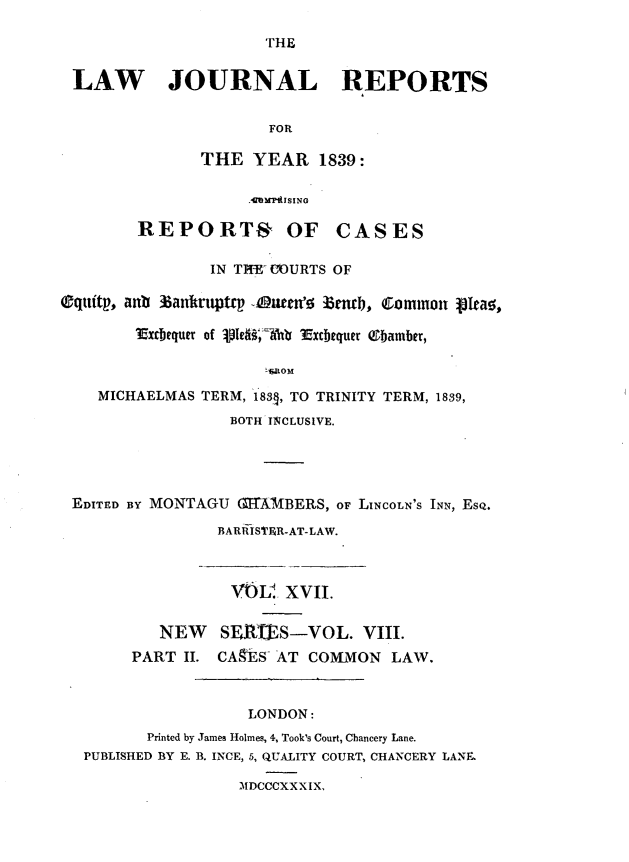 handle is hein.journals/lawjrnl201 and id is 1 raw text is: 