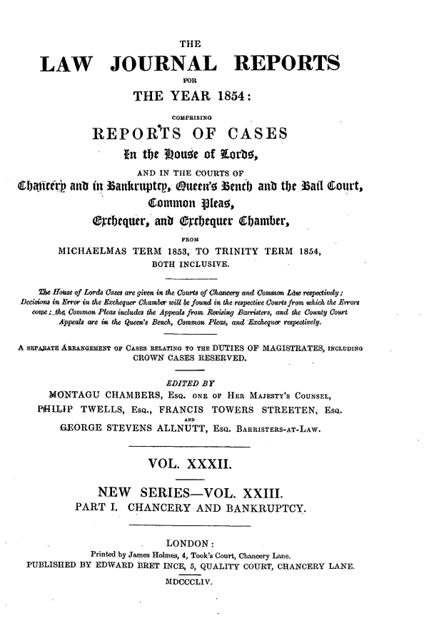 handle is hein.journals/lawjrnl230 and id is 1 raw text is: 