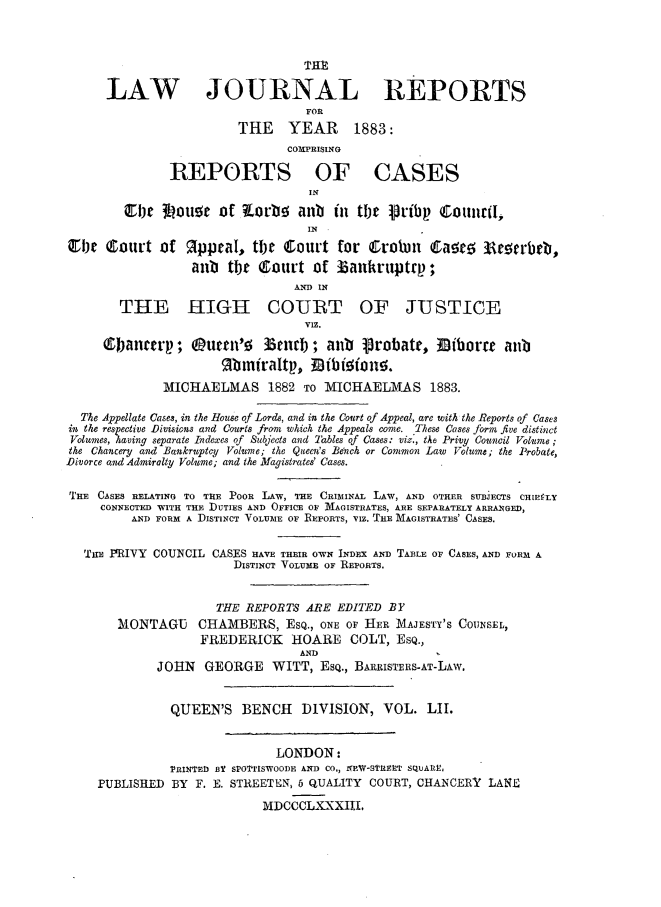 handle is hein.journals/lawjrnl287 and id is 1 raw text is: 