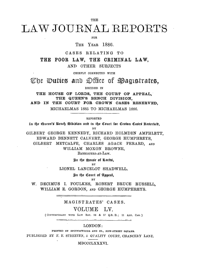 handle is hein.journals/lawjrnl302 and id is 1 raw text is: 