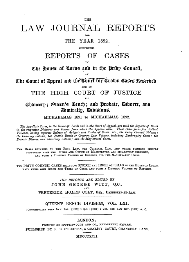 handle is hein.journals/lawjrnl326 and id is 1 raw text is: 