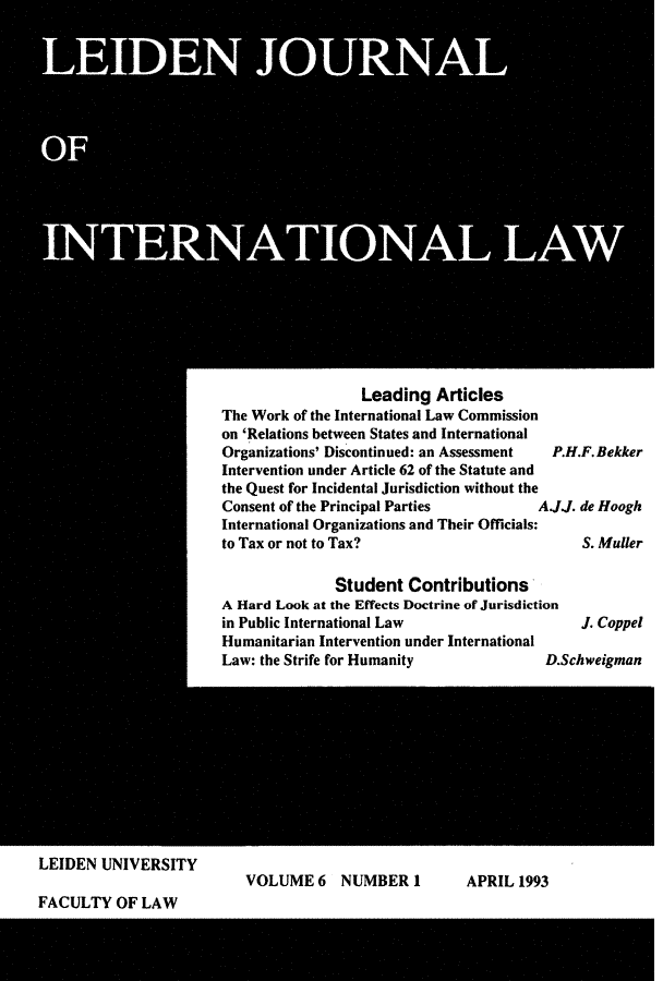 handle is hein.journals/lejint6 and id is 1 raw text is: 