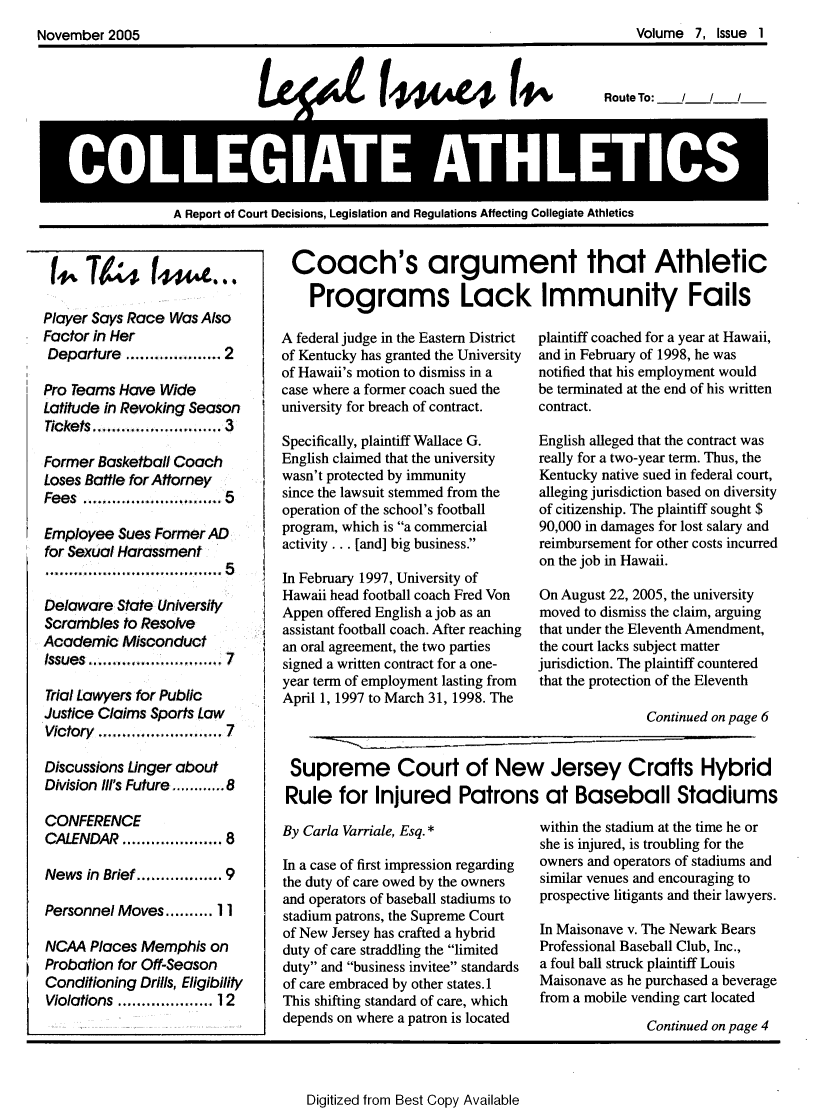 handle is hein.journals/lica7 and id is 1 raw text is: 