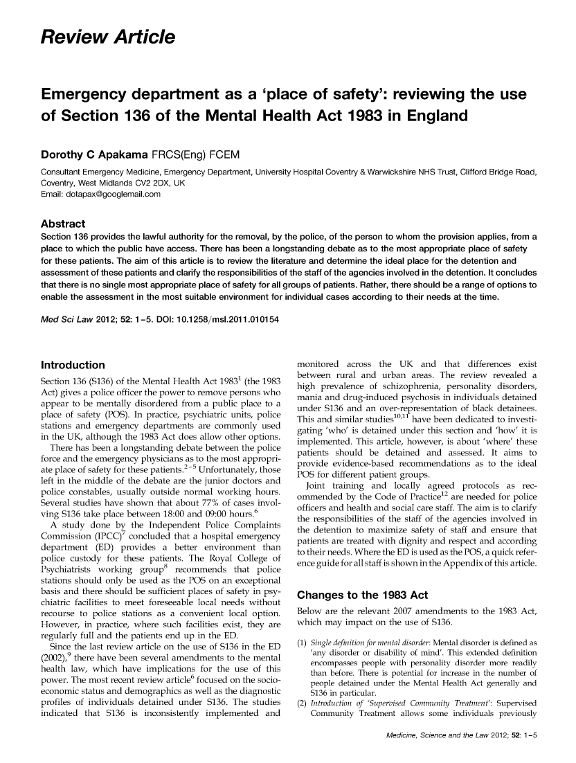 handle is hein.journals/mdsclw52 and id is 1 raw text is: 