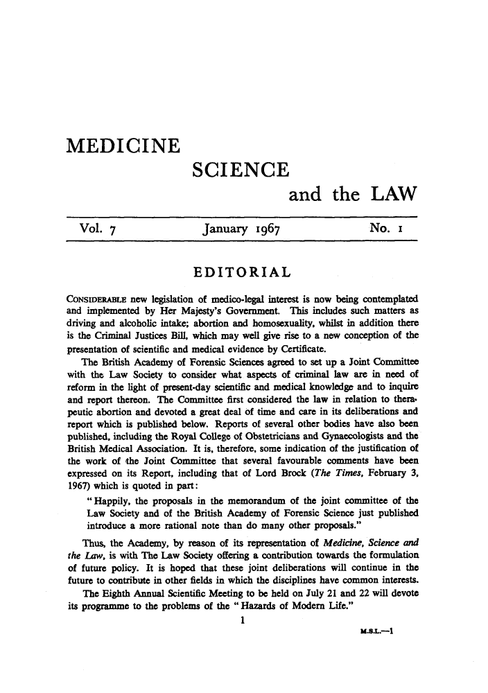 handle is hein.journals/mdsclw7 and id is 1 raw text is: 