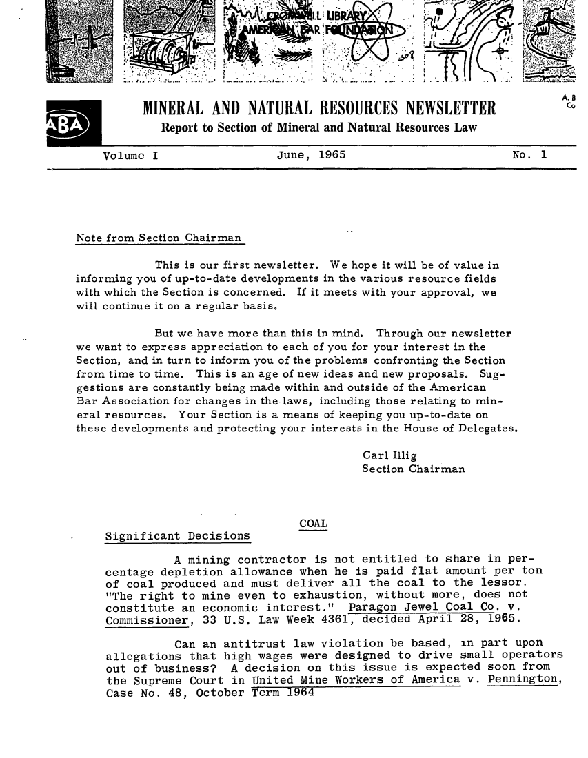handle is hein.journals/minatrnw1 and id is 1 raw text is: A. 8