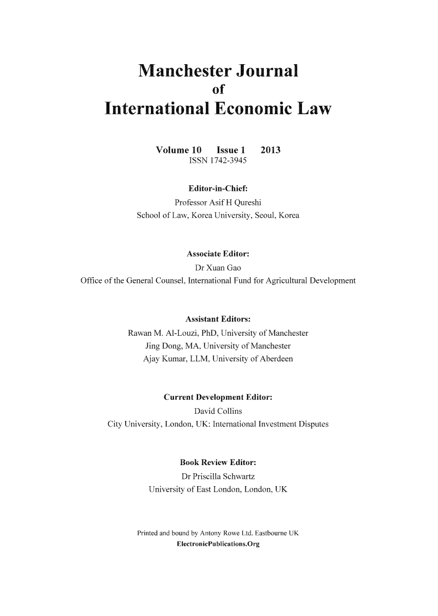 handle is hein.journals/mjiel10 and id is 1 raw text is: Manchester Journal