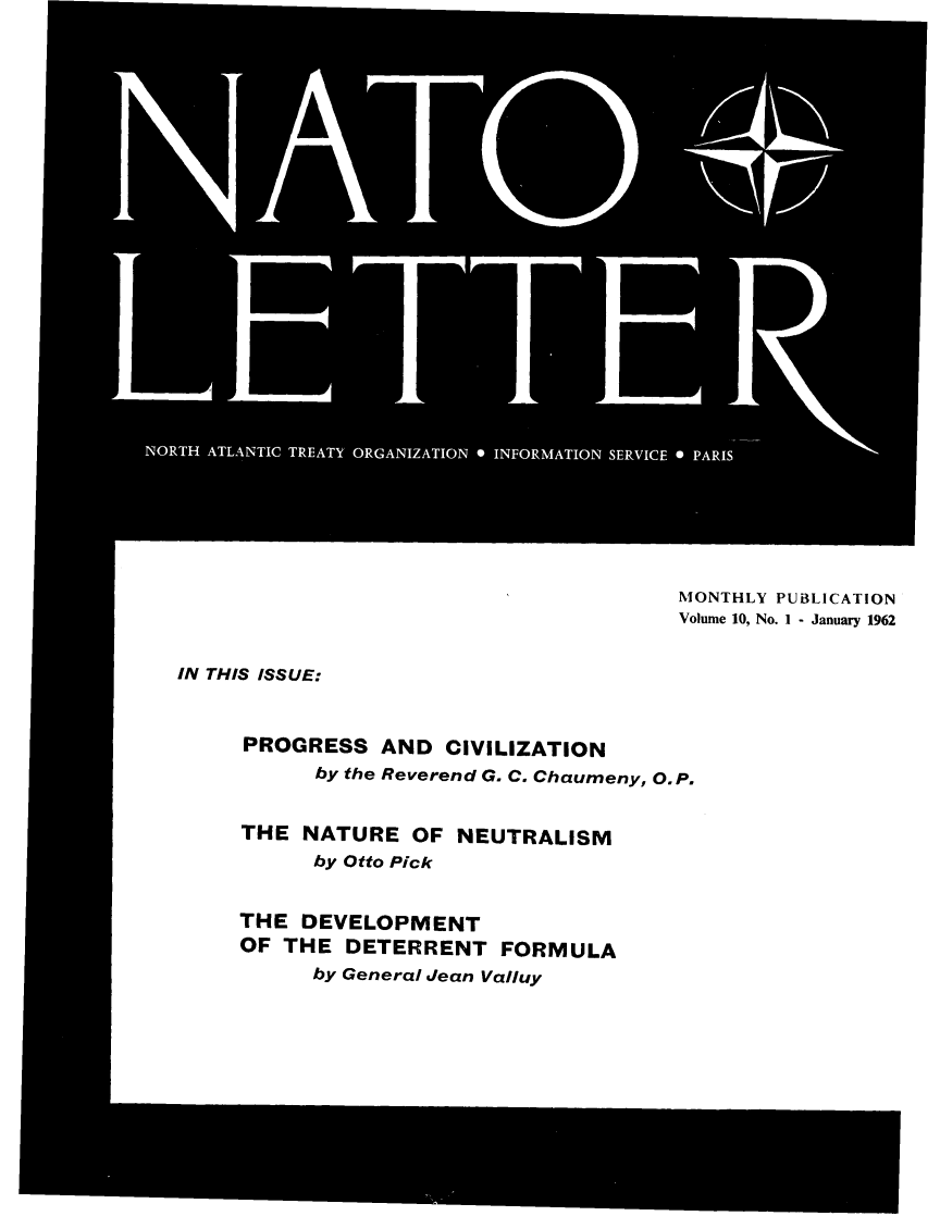 handle is hein.journals/natolett10 and id is 1 raw text is: 