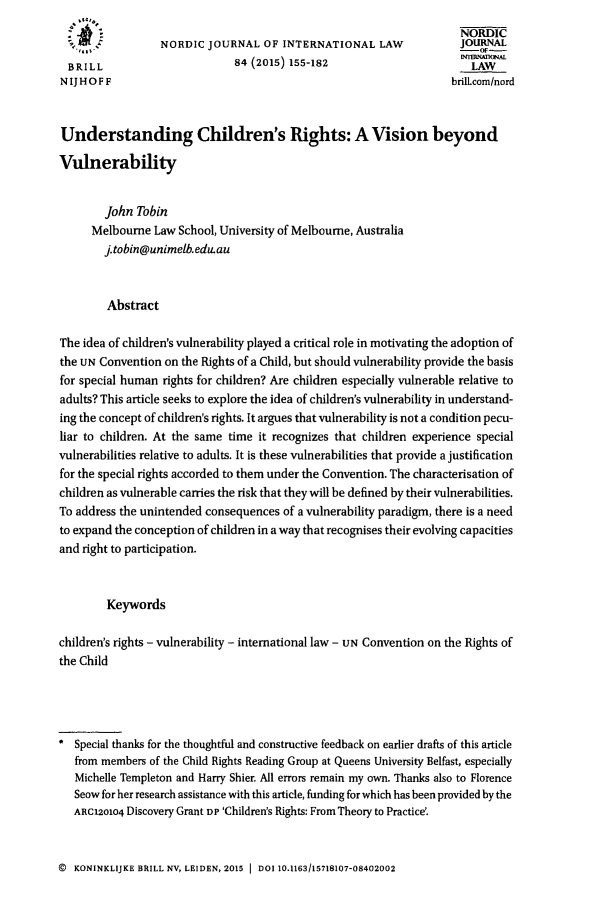 handle is hein.journals/nordic84 and id is 161 raw text is: 