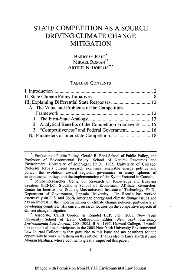 handle is hein.journals/nyuev14 and id is 9 raw text is: STATE COMPETITION AS A SOURCE