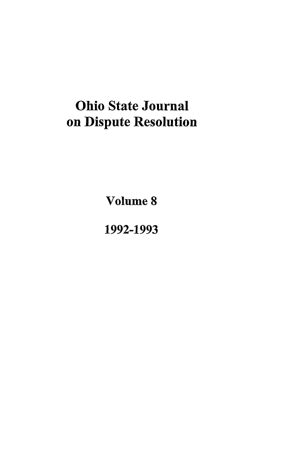 handle is hein.journals/ohjdpr8 and id is 1 raw text is: Ohio State Journal