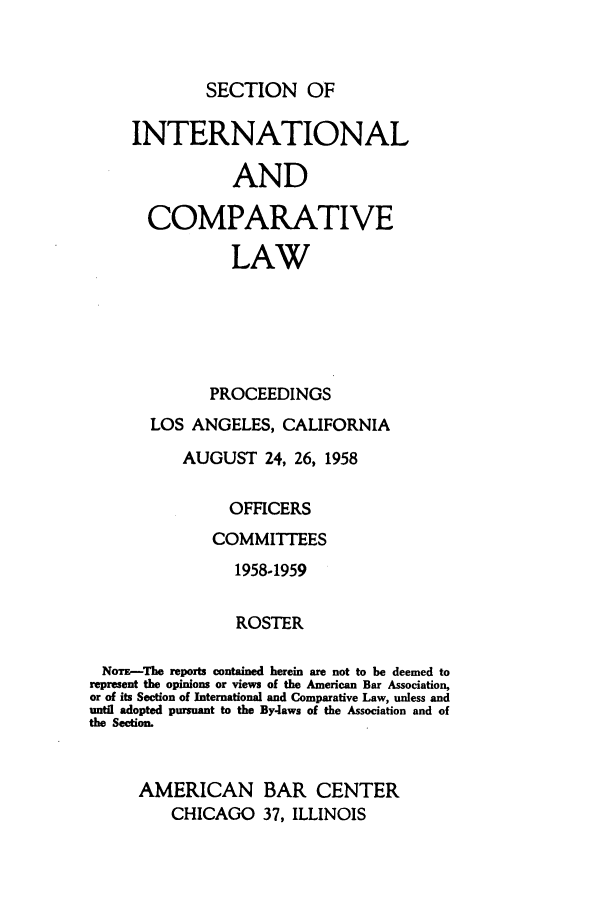 handle is hein.journals/pabainc16 and id is 1 raw text is: 