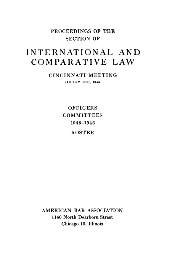 handle is hein.journals/pabainc3 and id is 1 raw text is: 