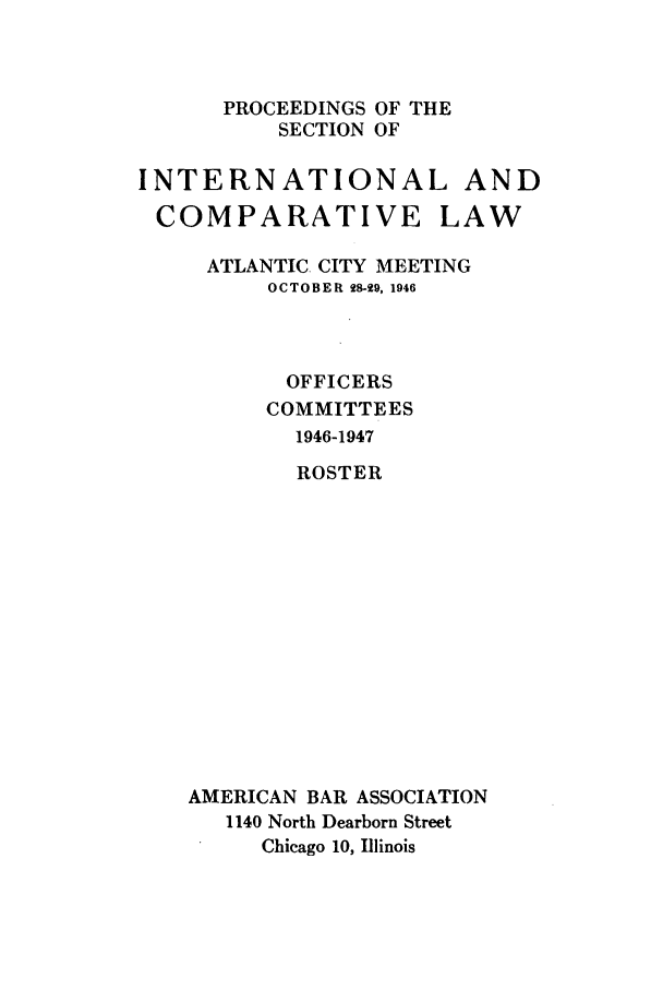 handle is hein.journals/pabainc4 and id is 1 raw text is: 