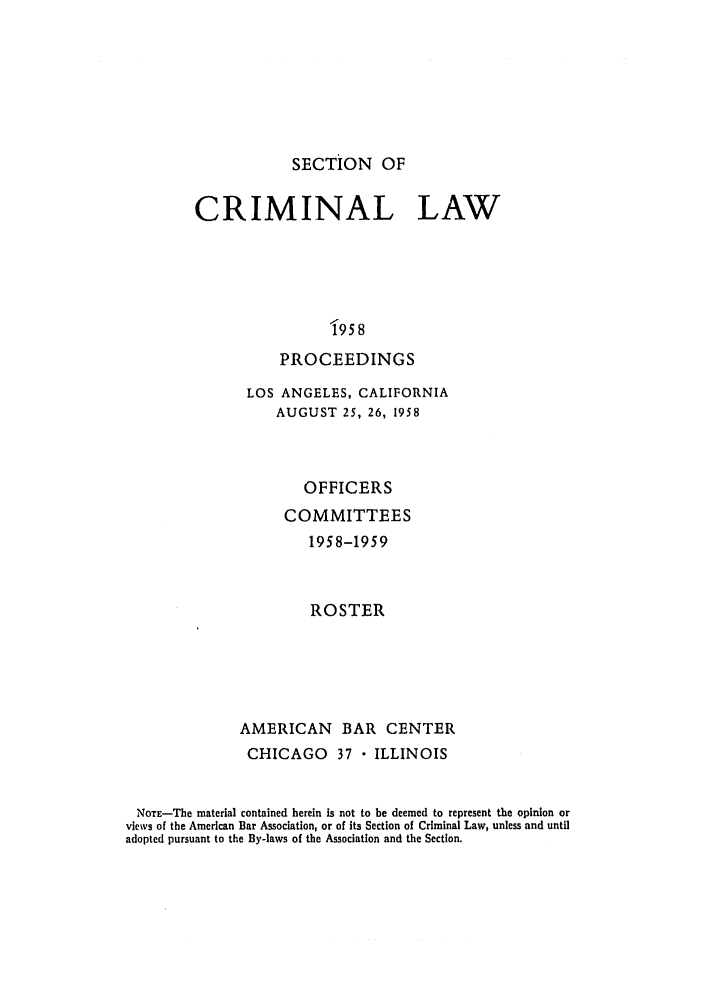 handle is hein.journals/pcrimjs3 and id is 1 raw text is: 