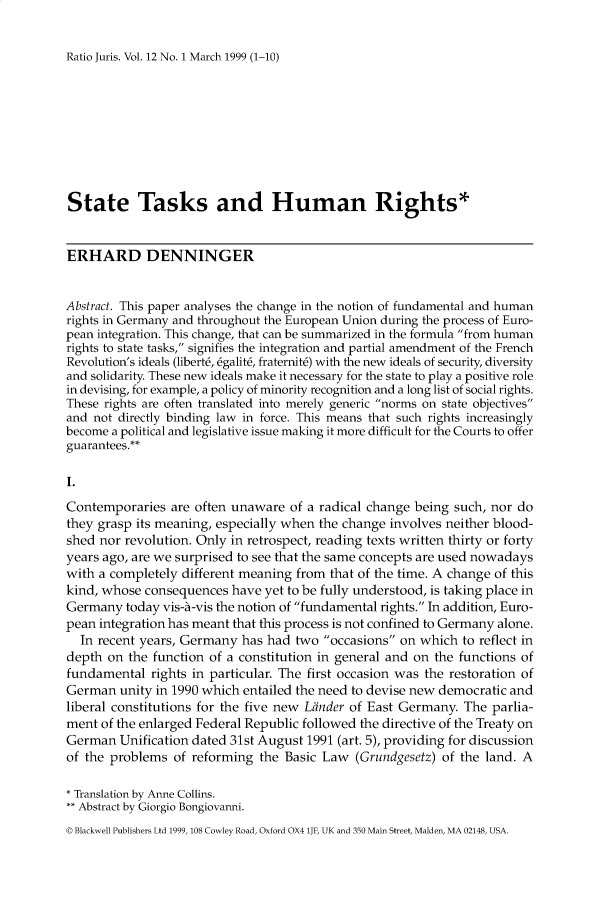 handle is hein.journals/raju12 and id is 1 raw text is: 