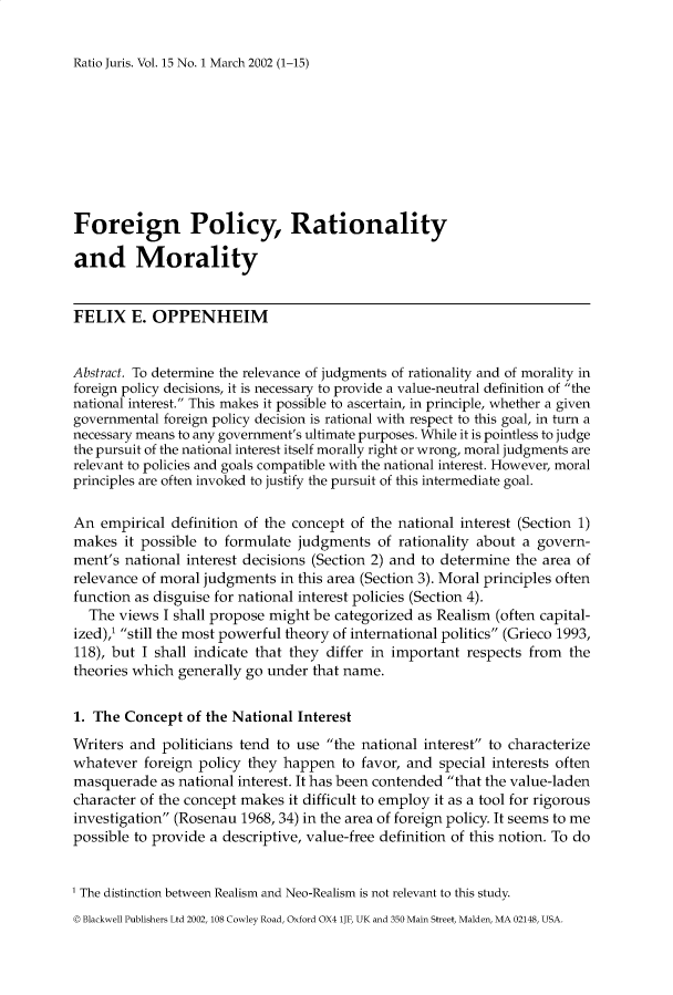 handle is hein.journals/raju15 and id is 1 raw text is: 