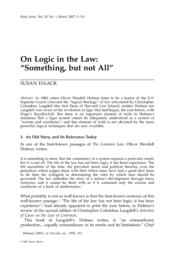 handle is hein.journals/raju20 and id is 1 raw text is: 