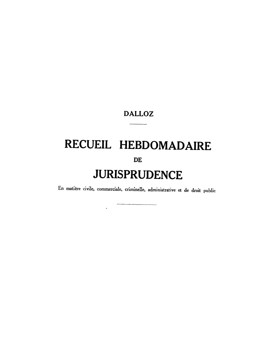 handle is hein.journals/recheb1938 and id is 1 raw text is: 