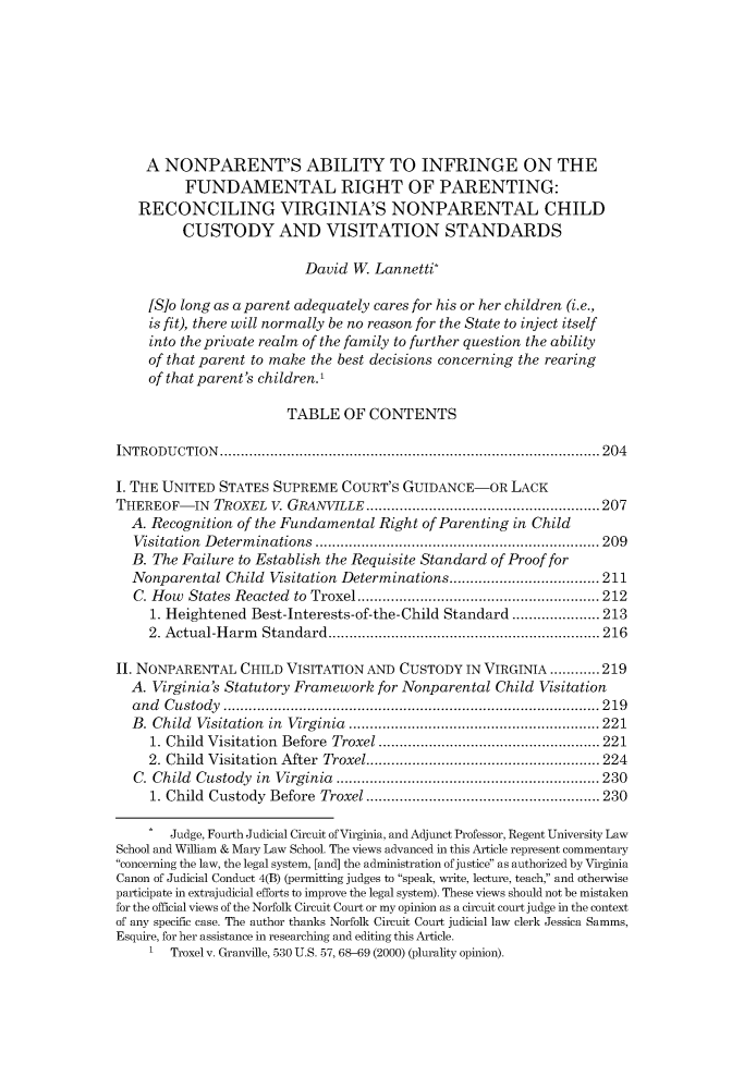 handle is hein.journals/regulr30 and id is 221 raw text is: 