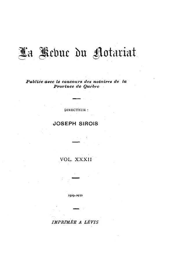 handle is hein.journals/revnt32 and id is 1 raw text is: 