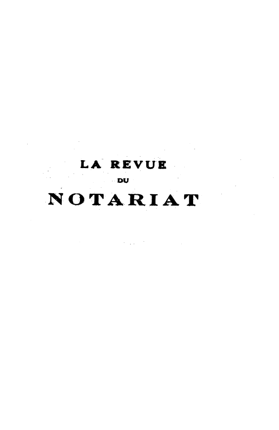 handle is hein.journals/revnt33 and id is 1 raw text is: 