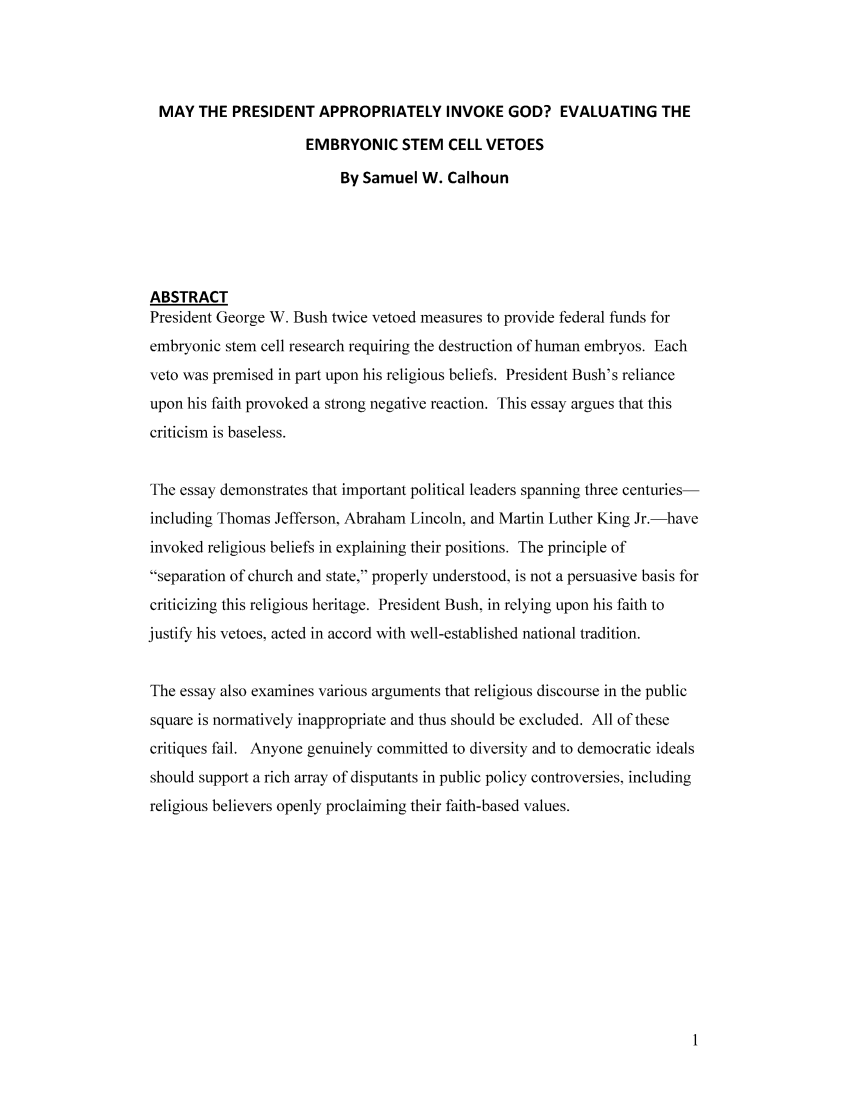 Macbeth Essay Thesis Handle Is Heinjournalsrjlr And Id Is  Raw Text Is May Health Care Essay Topics also Healthy Eating Essay Rutgers Journal Of Law And Religion V  Science And Society Essay