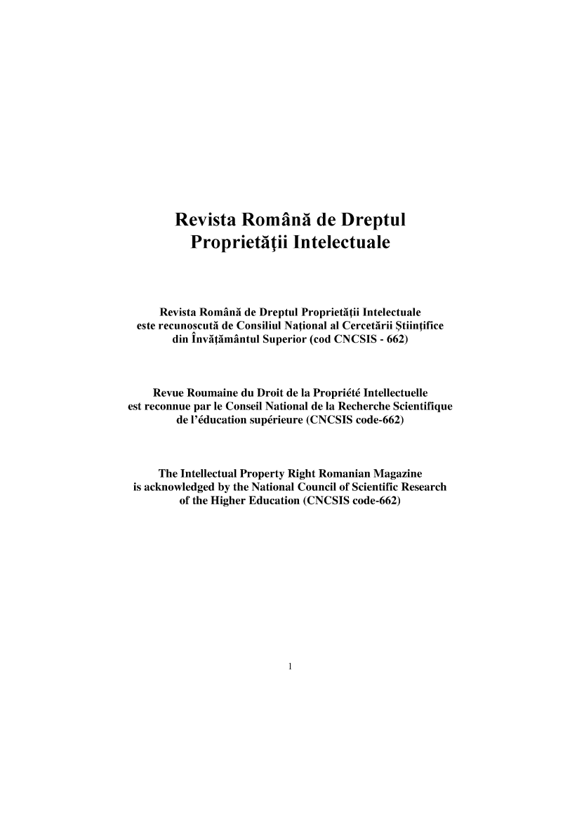 handle is hein.journals/rjoinpl2007 and id is 1 raw text is: 