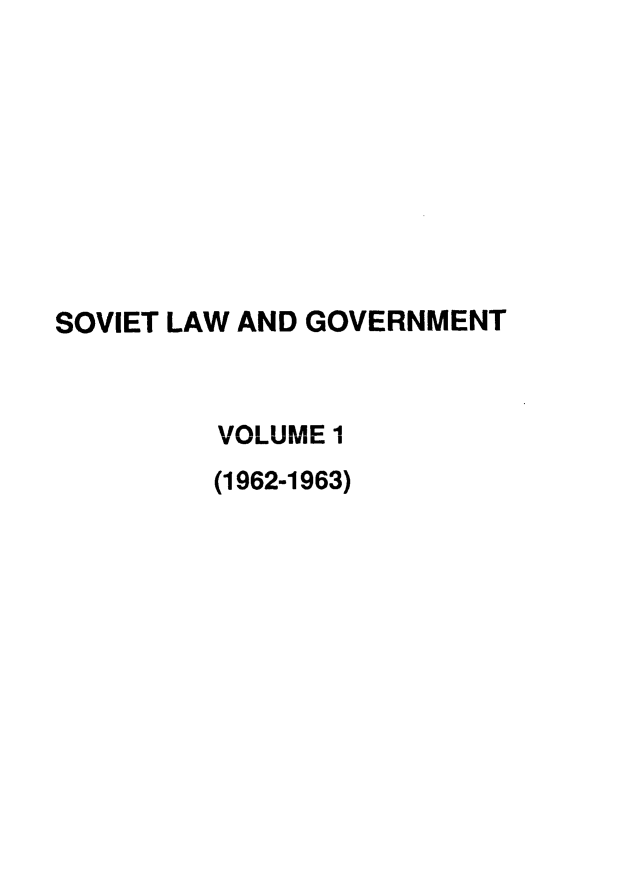 handle is hein.journals/ruspl1 and id is 1 raw text is: 
