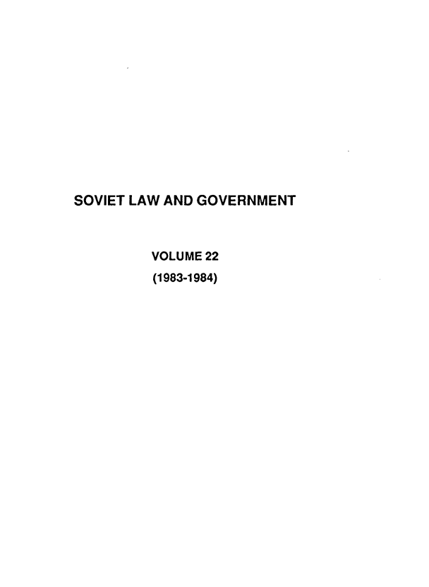 handle is hein.journals/ruspl22 and id is 1 raw text is: 