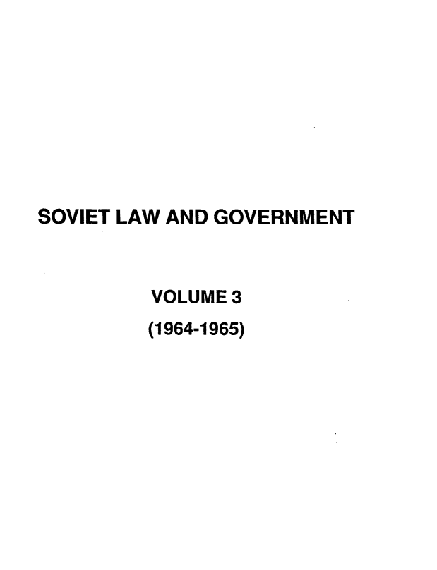 handle is hein.journals/ruspl3 and id is 1 raw text is: 